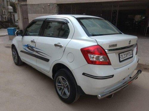 Maruti Suzuki Swift Dzire 2012 MT for sale in New Delhi