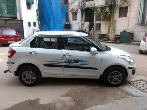 Maruti Suzuki Swift Dzire 2012 MT for sale in New Delhi-15
