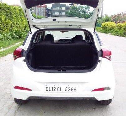 2017 Hyundai Elite i20 1.2 Magna Executive MT in New Delhi