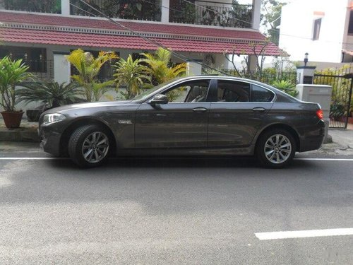 2011 BMW 5 Series 520d Luxury Line AT for sale in Bangalore