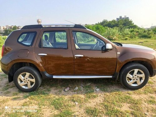 2012 Renault Duster 110PS Diesel RxZ MT for sale in Ahmedabad