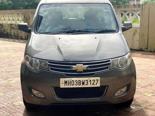 Chevrolet Enjoy 1.3 TCDi LTZ 8 2015 MT for sale in Mumbai