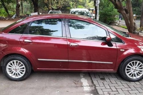 Used 2009 Fiat Linea 1.4 Emotion MT for sale in Pune