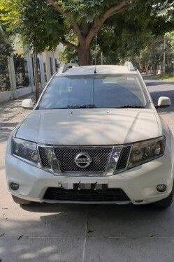 Nissan Terrano XV 110 PS 2014 MT for sale in Ludhiana