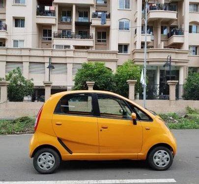 2012 Tata Nano Lx MT for sale in Pune
