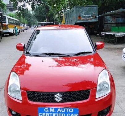 2008 Maruti Suzuki Swift ZXI MT for sale in Thane-10