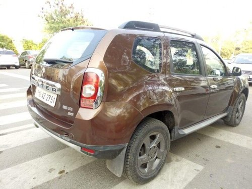 Used 2015 Renault Duster MT for sale in New Delhi
