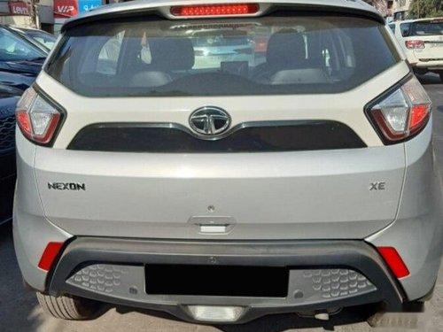 2019 Tata Nexon 1.2 Revotron XE MT for sale in New Delhi