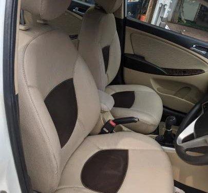 2011 Hyundai Verna 1.6 EX VTVT MT in Mumbai