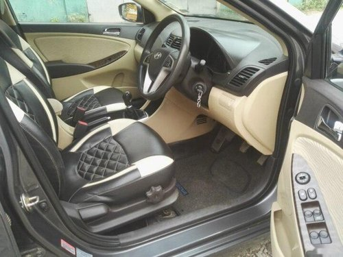 2012 Hyundai Verna 1.6 CRDi EX MT for sale in Chennai