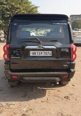 2019 Mahindra Scorpio S11 BSIV MT for sale in New Delhi