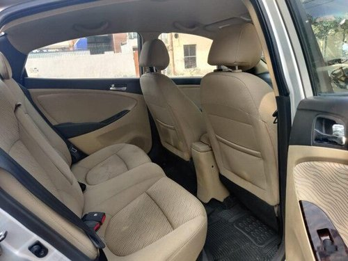 2013 Hyundai Verna MT for sale in Noida