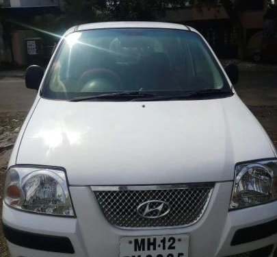 Used 2007 Hyundai Santro Xing XL MT for sale in Pune