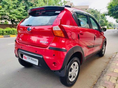 Datsun redi-GO T Option 2019 MT for sale in Ahmedabad