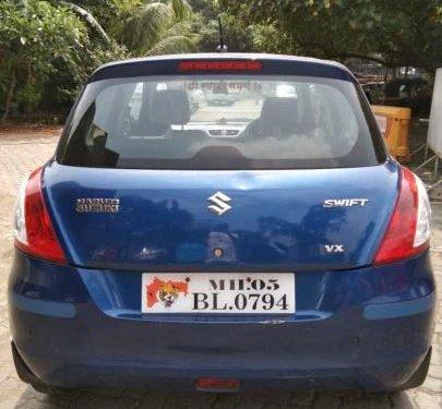 Used Maruti Suzuki Swift VXI 2012 MT for sale in Mumbai