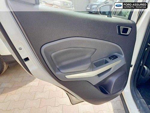 Used 2015 Ford EcoSport 1.0 Ecoboost Titanium MT for sale in Vadodara