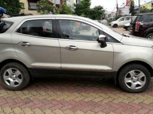 2013 Ford EcoSport 1.5 Diesel Ambiente MT for sale in Kolkata