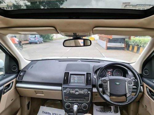 2015 Land Rover Freelander 2 SE AT for sale in Mumbai