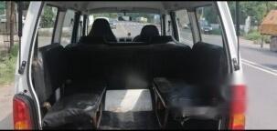 Used 2018 Maruti Suzuki Eeco 5 Seater AC MT in Ahmedabad