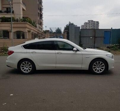 Used 2010 BMW 5 Series AT for sale in Pune