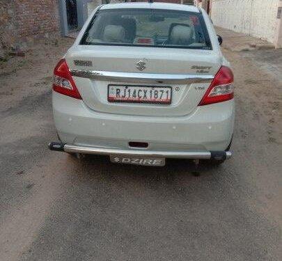 Maruti Suzuki Swift VDI 2014 MT for sale in Jaipur
