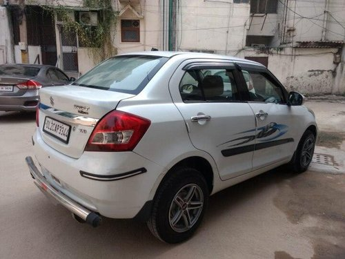 Maruti Suzuki Swift Dzire 2012 MT for sale in New Delhi