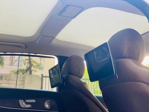 2019 Mercedes-Benz E-Class Exclusive E 200 BSIV AT in New Delhi