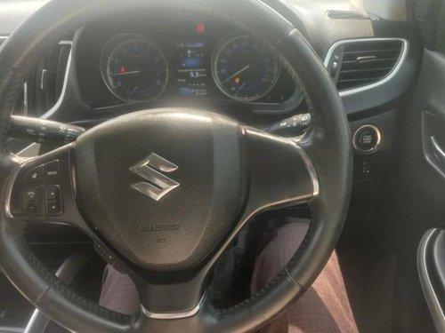 Used 2015 Maruti Suzuki Baleno Alpha MT for sale in Jaipur