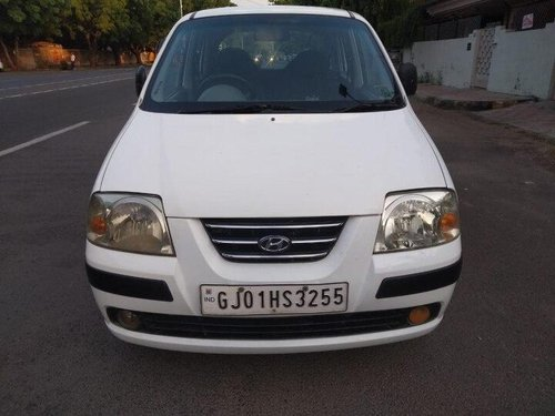 Hyundai Santro GLS I - Euro I 2009 MT for sale in Ahmedabad