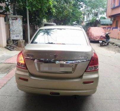 Used Maruti Suzuki Swift Dzire 2011 MT for sale in Chennai