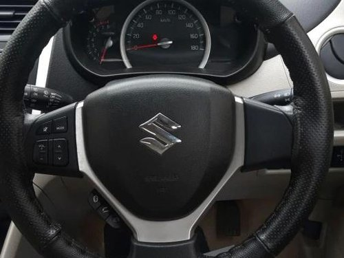 2016 Maruti Suzuki Celerio ZXI AT for sale in Chennai