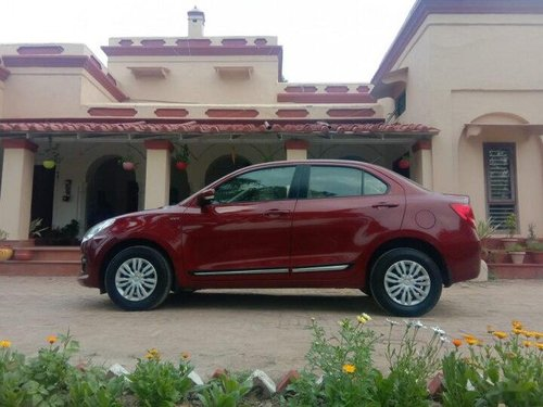 2018 Maruti Suzuki Swift Dzire AT for sale in Agra