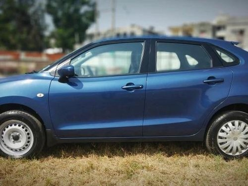 Maruti Suzuki Baleno Sigma 2018 MT for sale in Ahmedabad