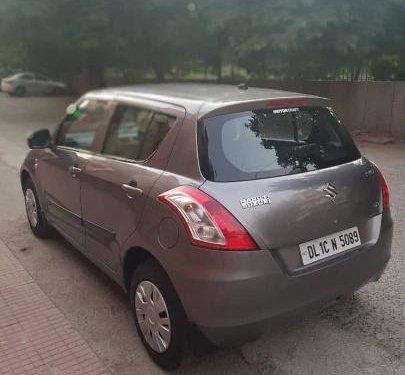 Used Maruti Suzuki Swift LXI 2012 MT for sale in New Delhi