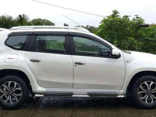 Used 2014 Nissan Terrano XV 110 PS Limited Edition MT in Mumbai
