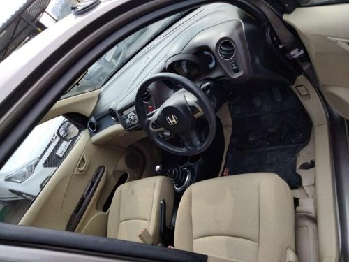 Used 2012 Honda Brio S MT for sale in Pune