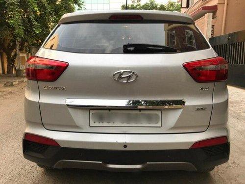 Hyundai Creta 1.6 CRDi SX 2015 MT for sale in Chennai