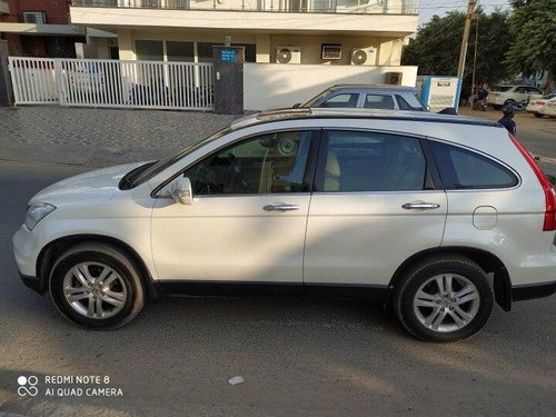 2010 Honda CR V With Sun Roof AT for sale in Gurgaon