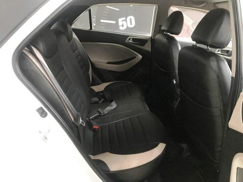 Used Hyundai i20 2014 MT for sale in Panvel