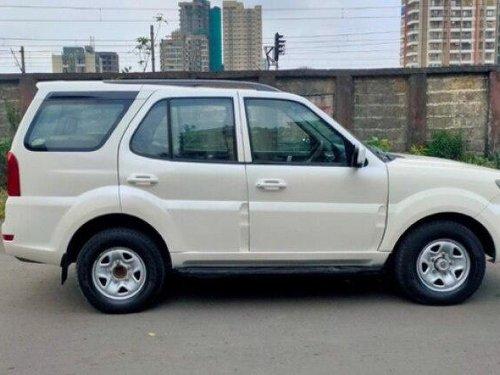 Used 2014 Tata Safari Storme EX MT for sale in Mumbai