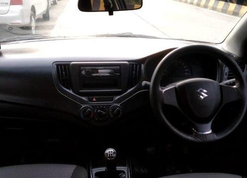 Maruti Suzuki Baleno Sigma 2018 MT for sale in Mumbai