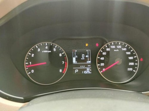 Used Hyundai Elite i20 2018 AT for sale in Mumbai