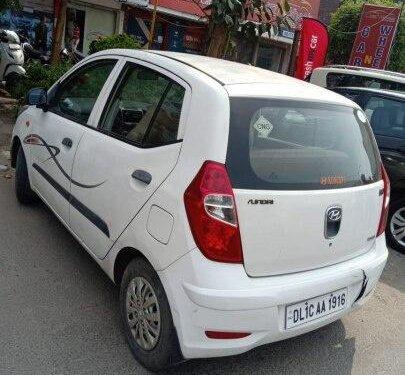 Used Hyundai i10 Magna 2016 MT for sale in New Delhi