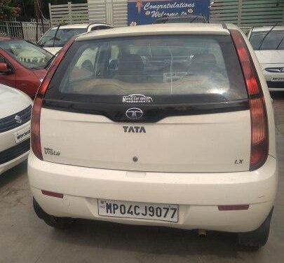 Used 2012 Tata Vista MT for sale in Indore