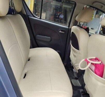 Maruti Ritz VXi 2013 MT for sale in Mumbai-3