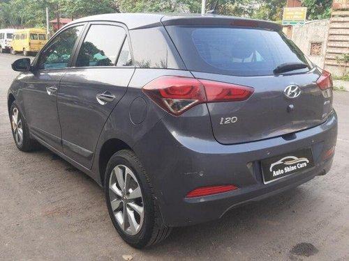 Used 2017 Hyundai Elite i20 1.4 Asta Option MT in Pune