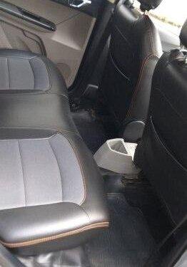 2018 Tata Tigor XZ Diesel MT for sale in Nashik