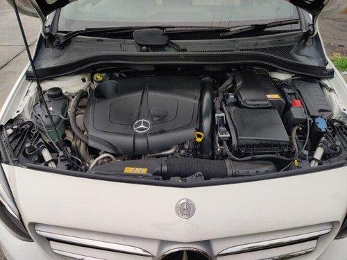 2015 Mercedes-Benz B-Class B200 CDI Sport AT in Mumbai