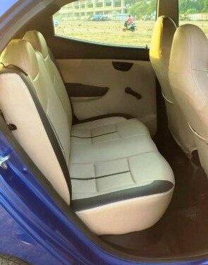 Hyundai Eon Era Plus Option 2015 MT for sale in Ahmedabad