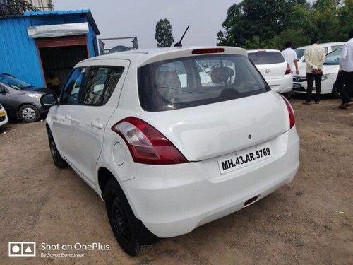 2014 Maruti Swift VDI MT for sale in Pune